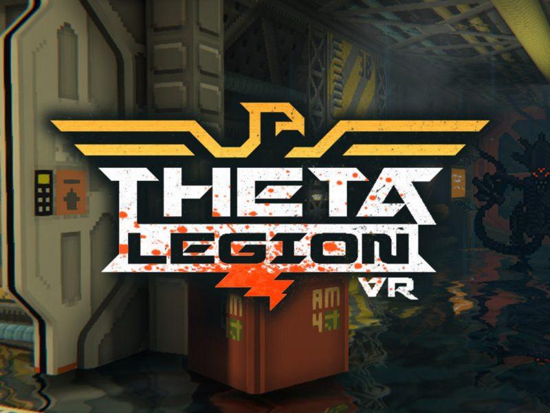 Theta Legion VR